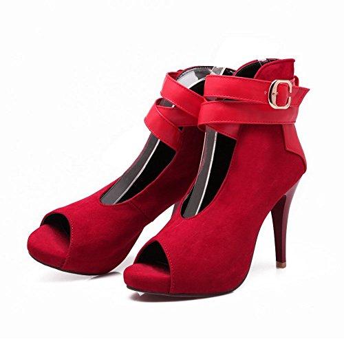 Adee, Sandali donna Red