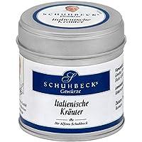 Schuhbeck Italienische Kräuter, 3er Pack (3 x 50 g)