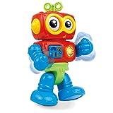 WDK Partner 4263t-Mon Premier Robot