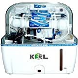 [Sponsored]KEEL MINERAL RO AQUA SWIFT RO+UF+UV+MINERAL+TDS CONTROLLER 15 Ltr ROUVUF Water Purifier