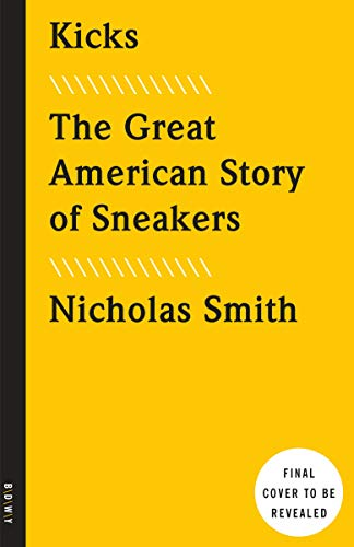 Kicks por Nicholas Smith