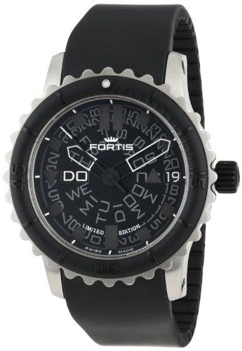 Montre  - Fortis -  675.10.81 K