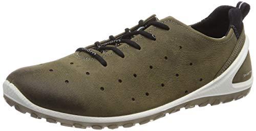 ECCO Herren BIOMLITEM Sneaker, Grün (Tarmac 11543), 47 EU