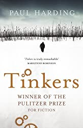 Tinkers by Paul Harding (2011-01-06)