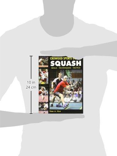 Zoom IMG-2 squash skills techniques training