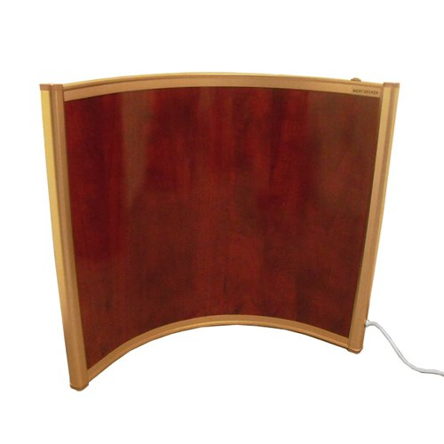 Mauk 1639 Infrarotheizer 250 W, halbrund