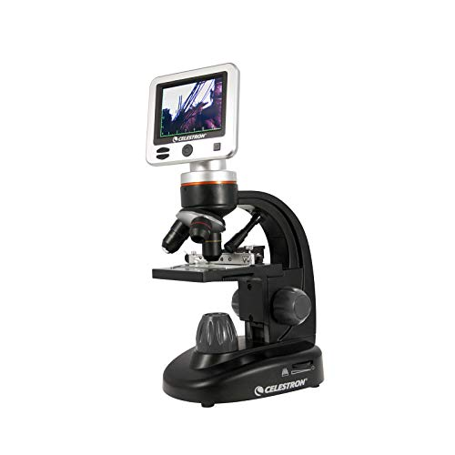 Celestron LCD Digital Mikroskop II