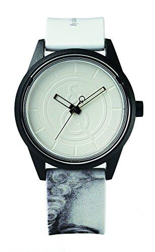 Citizen–Reloj de pulsera unisex Smile Solar analógico de cuarzo plástico rp00j038y