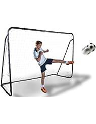 suchergebnis auf f r fussballtor kinder fu balltore fu ball sport freizeit. Black Bedroom Furniture Sets. Home Design Ideas
