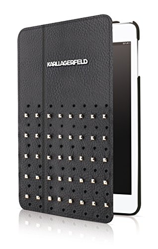 karl-lagerfeld-klfcd5trsb-trendy-collection-tachuelas-folio-funda-para-ipad-air-color-negro