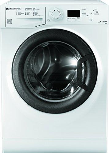 Bauknecht EW7F4 Waschmaschine A+++