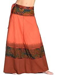 80485016c113 Suchergebnis auf Amazon.de für: Hippie Rock Lang - Orange: Bekleidung