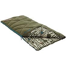 Nomad Saco de Dormir Sleepyhero junior Verde / Azul Única