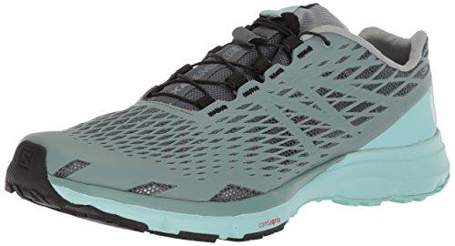 W Amphib Chaussures XA Lead femme trail Blue Canal Stormy Weather 5P6xR