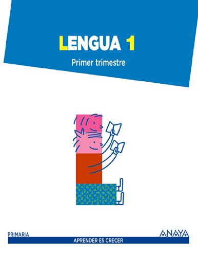 Lengua 1 (aprender es crecer)