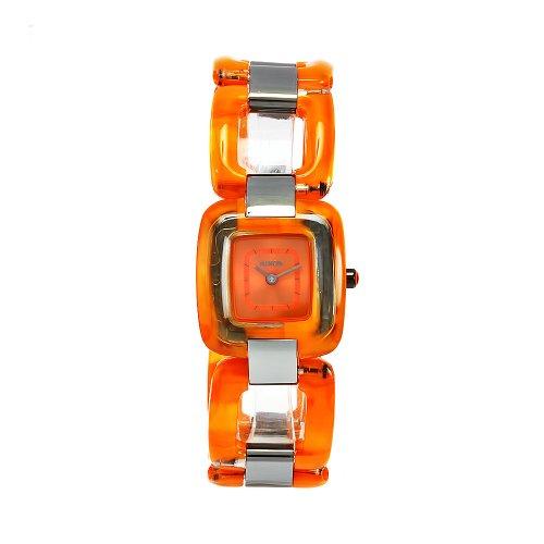 Nixon A248877–Wristwatch women's, Plastic Strap