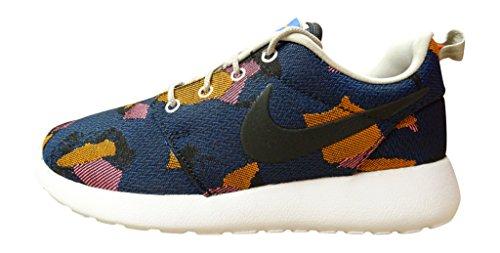 Nike , Damen Sneaker 23,5 EU game royal black 400