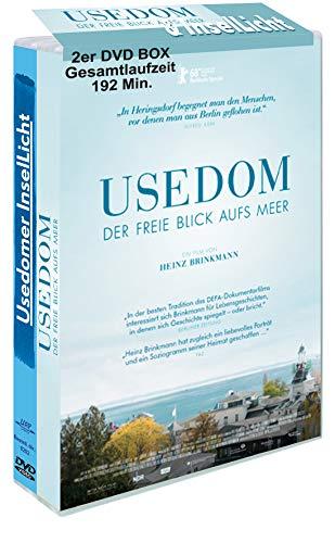 Usedom Box – Der freie Blick aufs Meer & Insellicht