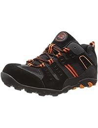 Groundwork GR02 N, Chaussures de sécurité homme