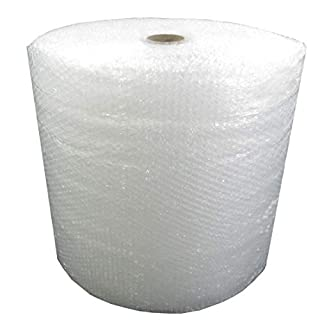 Bubble Wrap for Moving House - 80m x 300mm - Fully Recyclable (300mm X 80M)