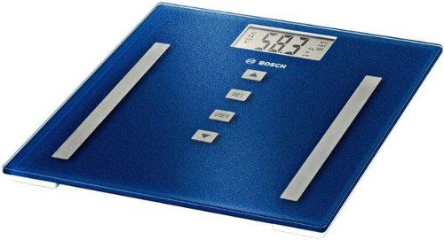 Tecnología de batería:Litio, Cantidad de baterías requeridas:1, Peso máximo:180 kg, Características de la balanza:Desconexión automática, memoria para 10 resultados, medida de la grasa corporal, medida del porcentaje de agua corporal, cuerpo delgado...