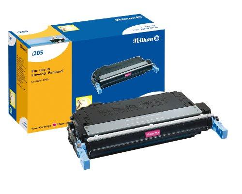 Preisvergleich Produktbild Pelikan Toner-Modul 1208m ersetzt HP Q5953A, Magenta, 10450 Seiten