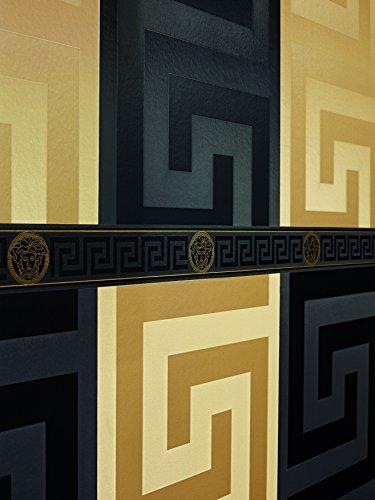 Versace Wallpaper 935224 VliesTapete A.S. Création Kollektion Versace 3