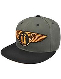 Unkut - Unkut Casquette Wings 2013 army green
