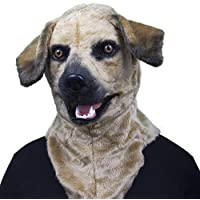 Thumbs Up! - Máscara de Perro, Talla única (MRDOG) , Modelos/