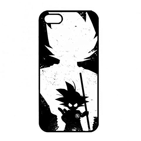 Dragon Ball Coque,Apple iPhone 5/ iPhone 5s Coque,Dragon Ball Z Majin Logo Coque Pour Apple iPhone 5/ iPhone 5s,Dragon Ball Z Gt Af Super Téléphone Etui Coque