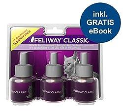 von Feliway / Tierglück24Neu kaufen: EUR 39,90