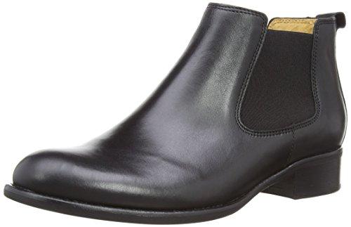 Gabor Shoes 31.64 Damen Chelsea Boots Schwarz (schwarz 27)
