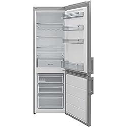 SHARP - Refrigerateurs combines inverses - SJBB 04 NMXS 1