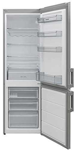 SHARP - Refrigerateurs combines inverses - SJBB 04 NMXS 1