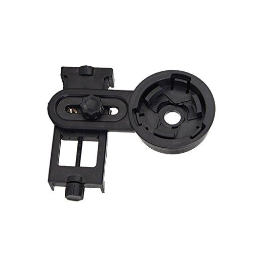 Baoblaze Universal Kamera Adapter Smartphone Capturer Halterung für Ferngläser Monocular Scopes