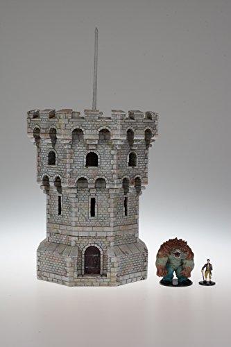 Freestanding-Tower