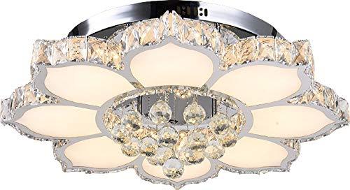 LED Deckenleuchte 3017-LNB-660mm 132W mit Fernbedienung Lichtfarbe/ Helligkeit einstellbar A+ LED Wohnzimmerleuchte Kronleuchte Pendelleuchte DeckenlampeDeckenstrahler LED Deckenleuchte Hängeleuchte Hängelampe LED lampe LED Leuchte Beleuchtung Einbauleuchte Wandleuchte Spot Lüster