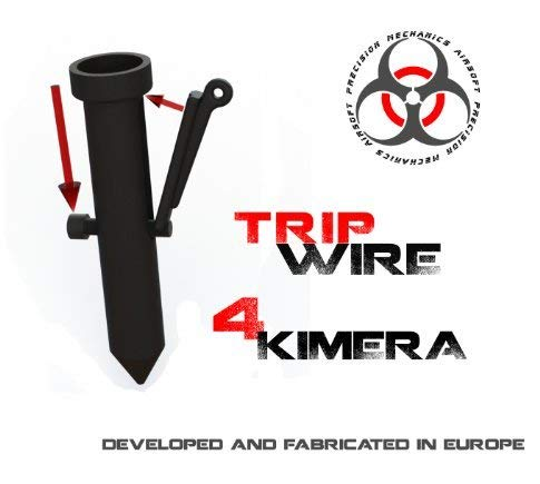 Kimera New 3.0 Airsoft Granate/Softair Grenade (Mine Kit V3) (Mine Airsoft)