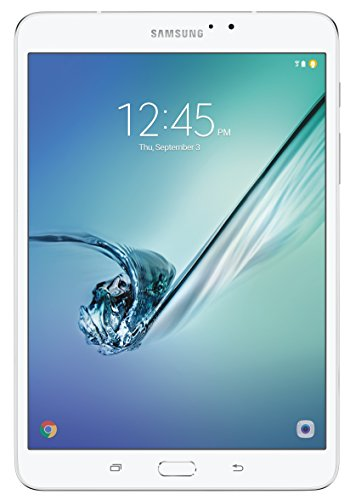 "Samsung Galaxy Tab S2 8.0"", SM-T713NZWEXAR (32GB, White)"