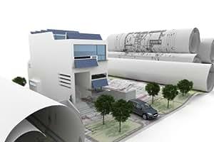 VA HausDesigner Professional 3.1 3D CAD Hausplaner & Zeichenprogramm - auch nutzbar als Einrichtungsplaner, Raumplaner, Badplaner, Gartenplaner & Küchenplaner (DVD-ROM)