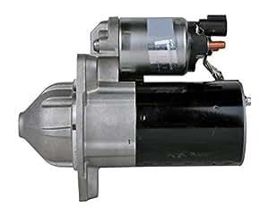 HELLA 8EA 012 526-121 starter jS1365 1,7 kW