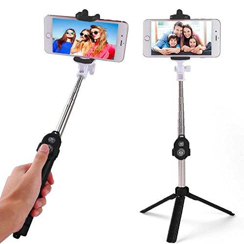 Ociodual Brazo Extensible Selfi Selfie Selfy