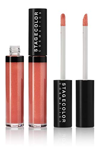 Stagecolor Lipgloss - Rose