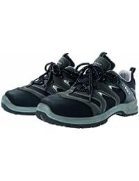 Bosch - Zapatos De Seguridad Unisex, Color Negro, Talla 46