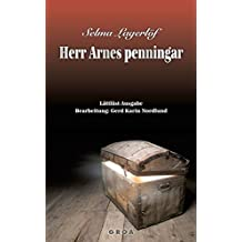Herr Arnes penningar: Lättläst-Ausgabe