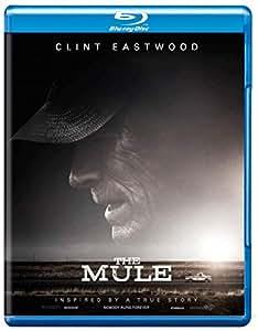 The Mule [Blu-ray] [2019]