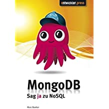 MongoDB: Sag Ja zu NoSQL