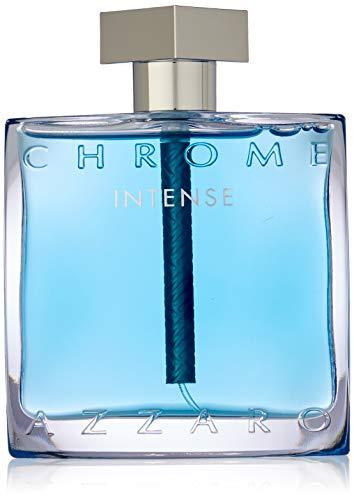 CHROME INTENSE EDT Vapo 100 ml -
