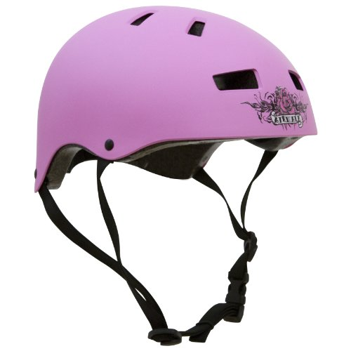 airwalk-regular-skate-casco-rosa-medium