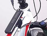 MIANBAOSHU MIANBAOSHU Akkus-Pack/Wasserdicht Batterie-Set 10400mAh 8,4V Waterproof Battery-Pack Anwendbare Produkte,LED/T6/Cree Fahrradlichter, Kopflampe,Outdoor-Notbeleuchtung,Angeln Lichter,Sicherheits-Alarm